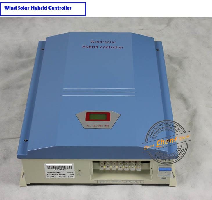 300w To 20kw Ac Dc Hybrid Solar Charge Controller // Wind Solar ...