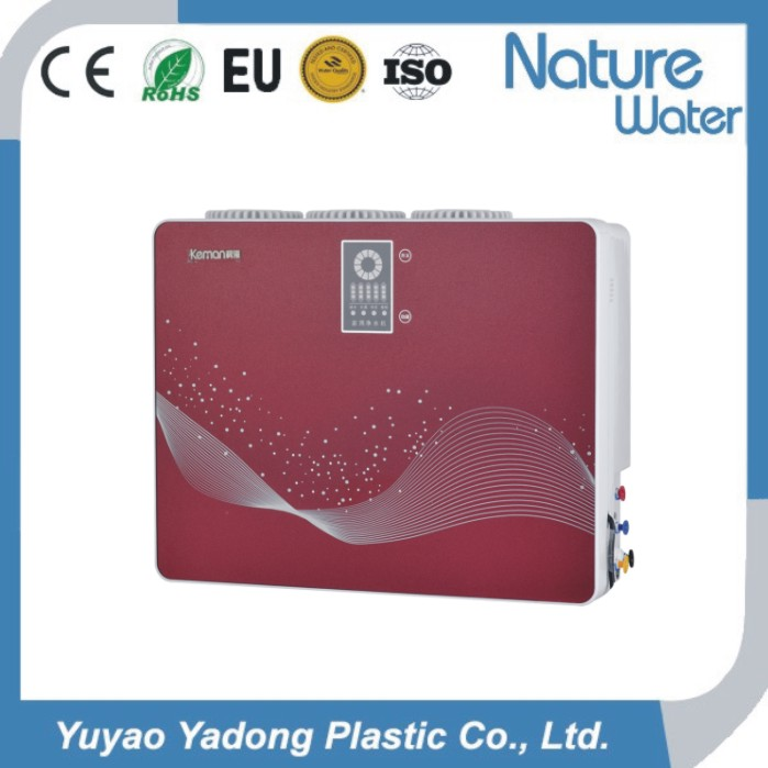 newly design!nature <strong>water</strong> newly design wall mounted ro <strong>system</strong>/<strong>water</strong> purifier