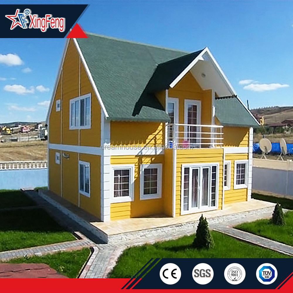 American Style Simple Villa House Elevation Designs Luxury Prefab Buy Simple Villa House Elevation Designsluxury Prefab Villaamerican Style Villa