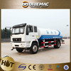 Howo 4x2 stainless steel water tank truck