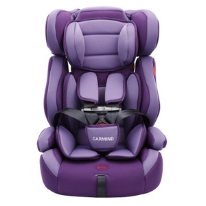 Chinese Factory For 9 month--12 years old folding seats infant carriers baby car seat