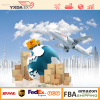 Air/Express from China to the world Amazon FBA warehouse freight forwarder--skype:yunxindacn