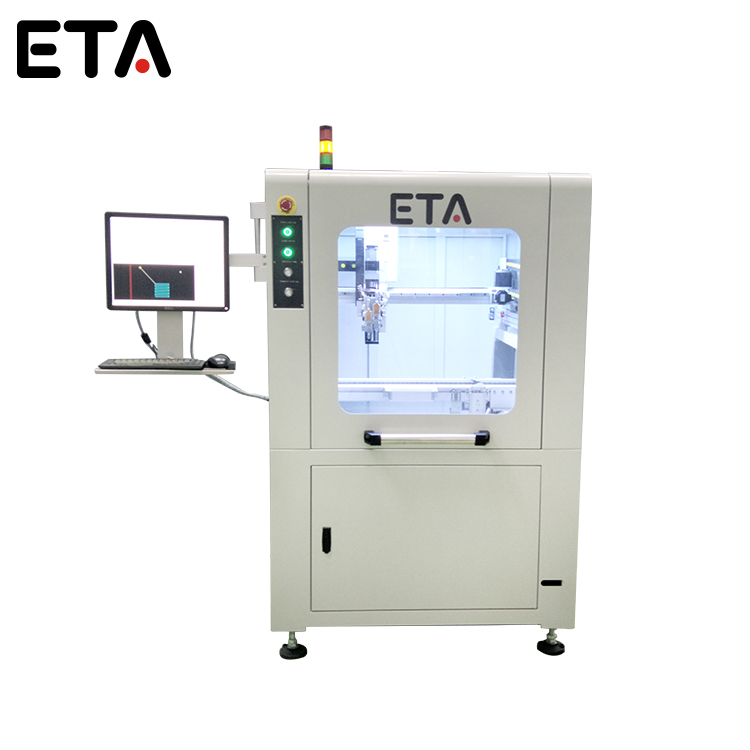PCB making Coating machine for SMT Production Line