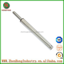 Chrome swivel bar chair parts/chair components, gas spring/gas lift for bar stool HY-C330L