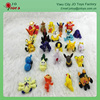 144pcs Pokemon Action Figure Toys
