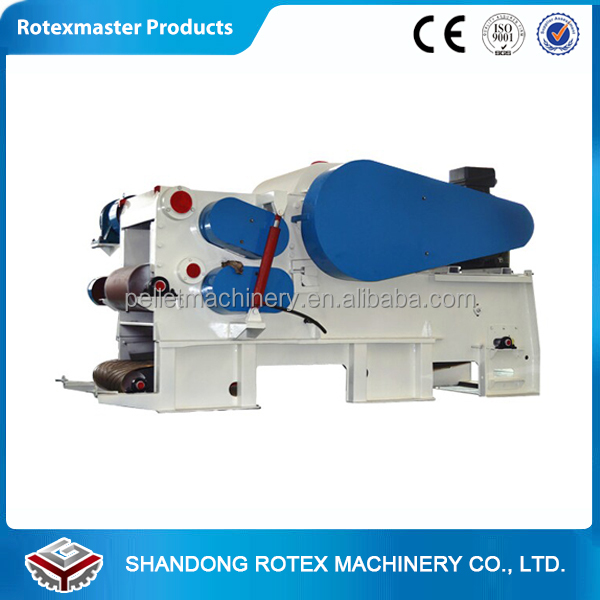 Factory supply Wood Chipping Machine Japan / industrial wood chipper shredder for sale