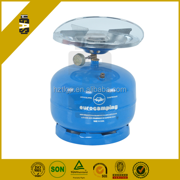1kg gas cylinder with burner saudi arabia gas cylinder small gas bottle