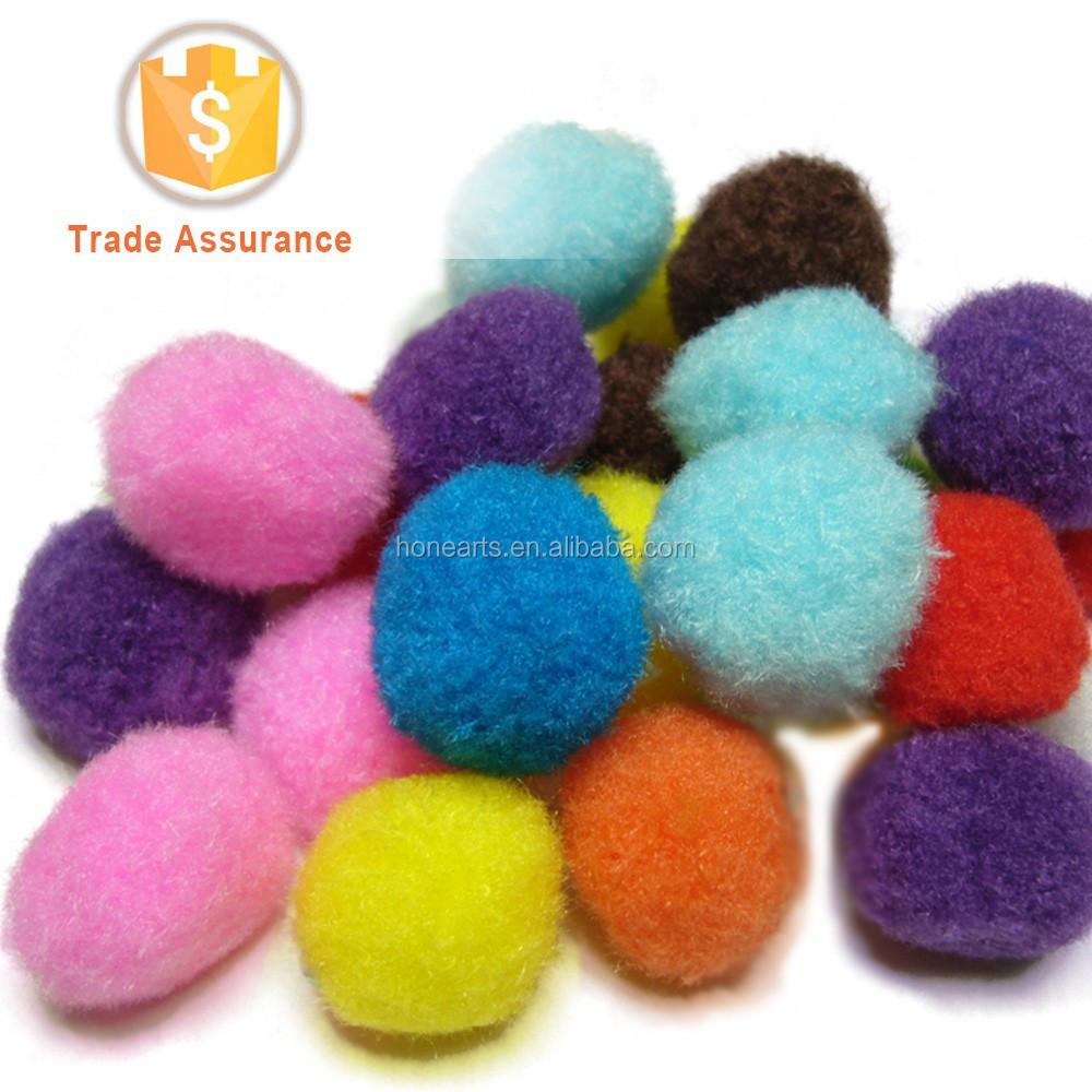 Craft pom poms in bulk - Bulk Pom Poms Bulk Pom Poms Suppliers And Manufacturers At Alibaba Com