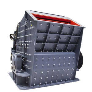High performance india portable impact crusher for stone quarry