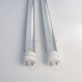 Florescent Tube Replacement 4ft 5ft T8 Led Tube Lights Milky Cover - Buy  4ft T8 Led Tube Lights,5ft T8 Led Tube Lights,Florescent Tube Replacement