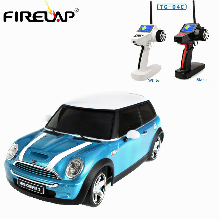 Juguetes nuevos para ni os firelap 1 28 4wd rc drift car - Juguetes nuevos para ninos ...
