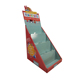 High Quality Cardboard Small Counter Display Stands POP Carton PDQ Box for Baby Soap