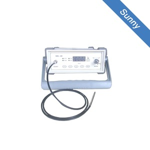 650nm cold laser acupuncture physical therapy to quit smoking machine