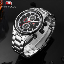 Superior Hot Fashionable Quartz Wrist watches men luxury brand automatic with Metal Mesh Band Dropshipping