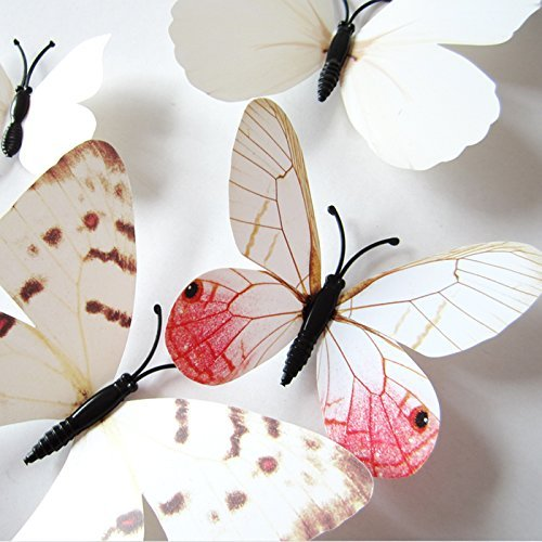 Cheap 3d Butterfly Wall Art Diy, find 3d Butterfly Wall Art Diy ...