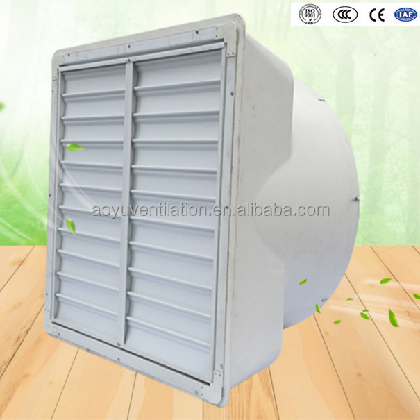 industrial air conditioners fiberglass cone fan exhaust fan with stainless steel blades with motor drive directly