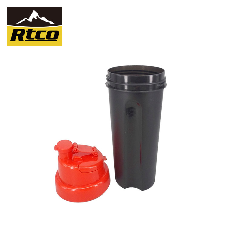 RTCO BPA FREI GYM PP Cocktail Shaker Flasche (SHK-030)