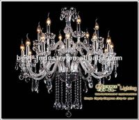 2012 murano glass chandelier with K9 crystal,blown glass chandeliers for sale