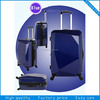 Favorites Compare abs+pc color printing trolley luggage , travel suitcase set factory 2014