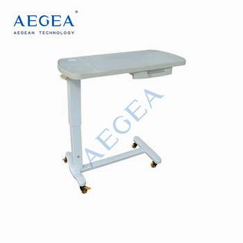 premium selection 40cc4 f04a5 Ag-obt009 Used Hospital Bedside Tables With Small Drawer - Buy Used  Hospital Bedside Tables,Hospital Bed Table With Drawer,Hospital Bedside  Tray Table ...