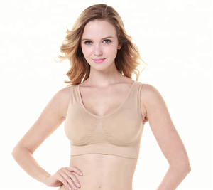 Orginal quality Genie wireless bra with pads