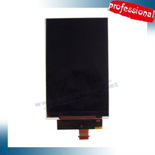 mobile phone lcd screen display for HTC PRO 2 touch t7373