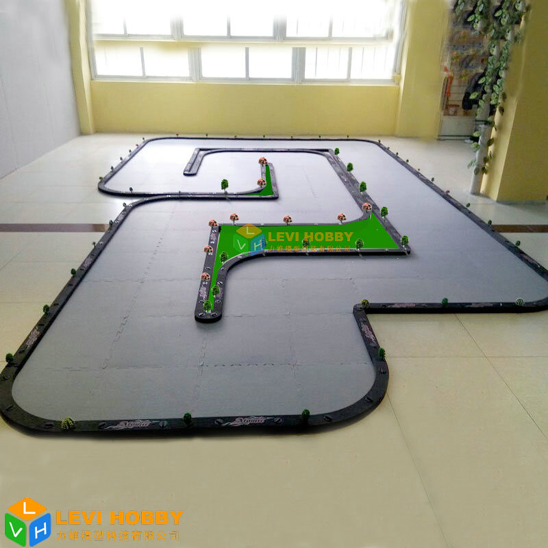 Levihobby L Ab Mini Z Drift Rc Car Track Kyosho Rcp Tracks
