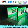 P9.525 Outdoor RGB Open From Front LED Display Sign 6*3f 6*4f 8*4f 10*5f 10*6f 12*6f LED Sign on Stock