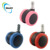 Polyurethane Soft Plastic Casters Swivel Wheels for Sale