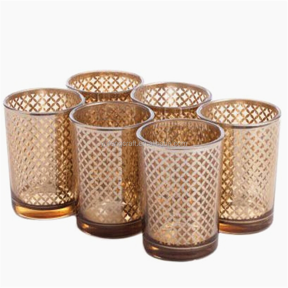 mercury glass votives crutchfield