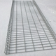 Decorative Park Lawn Wire Sheet Metal Welded Pool Fence