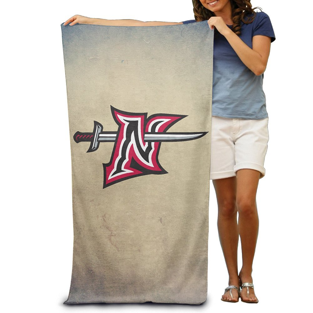 NCAA California State University Northridge CSUN Matadors Microfiber Beach Towel, 80cm X 130cm