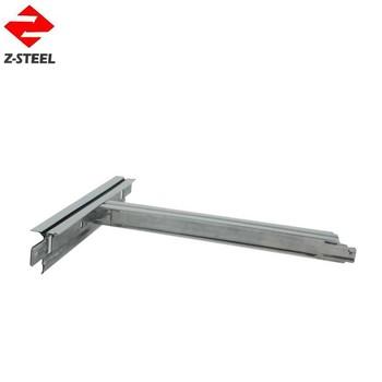 Metal Profile Ceiling Hanger Rod Decorative Tile Frames Buy