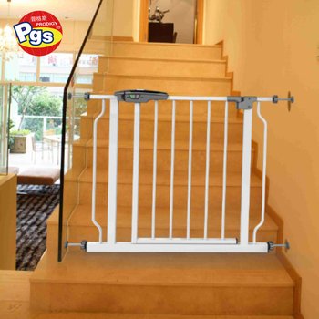 Door Iron Gate Design Baby Safety Gates Stairs Child Safety Stair