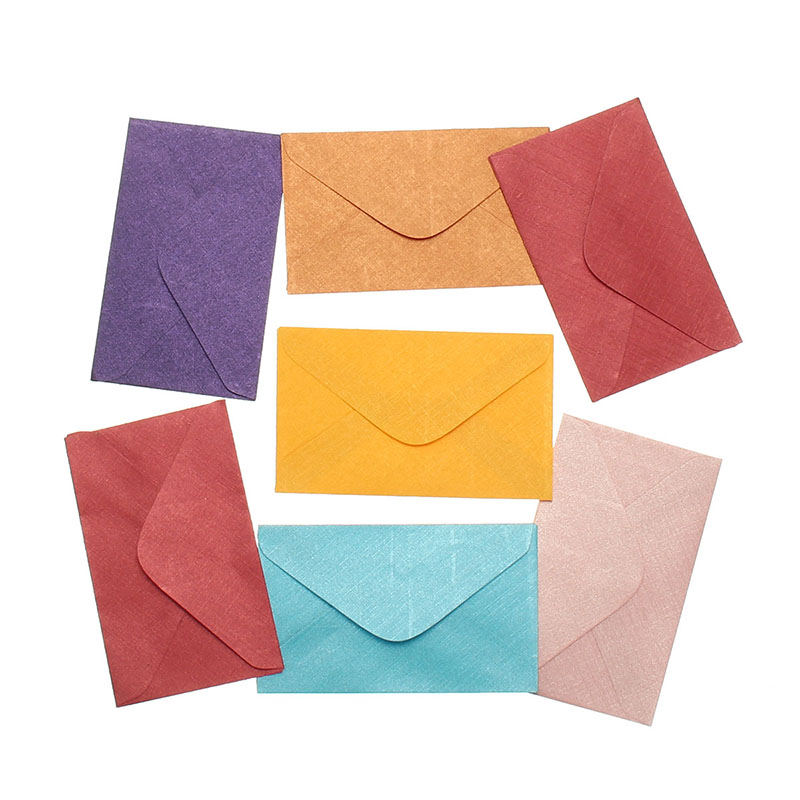 Self Seal Coloured Envelopes Greeting Cards Party Wedding Invitations Crafts