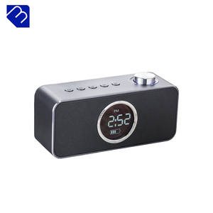 Compact Oem Loud Vibration Resonance Rechargeable Portable Mini Pc Speakers Wireless Phone Led Bluetooth Speaker Makeup Mirror