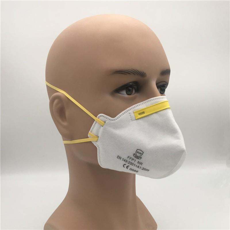 face mask respirator