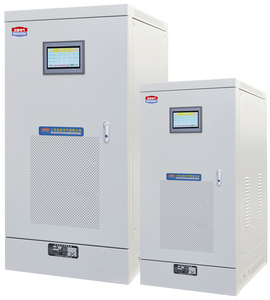100 kva automatic voltage stabilizer servo stabilizer
