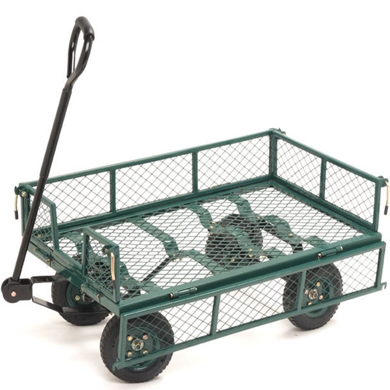 Wholesale Garden Carts, Wholesale Garden Carts Suppliers And Manufacturers  At Alibaba.com
