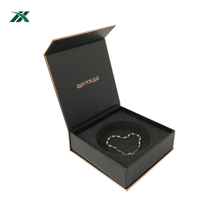 Wholesale jewelry box packaging for earring/ring/necklace