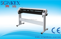 1100mm Vinyl cutting plotter,cutter plotter as per your request