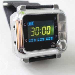 Medical Diode Laser Diabetes Watch For Lower High Blood Pressure
