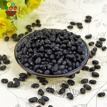 Origin natural dried bulk black kidney beans/black bean small type with low price