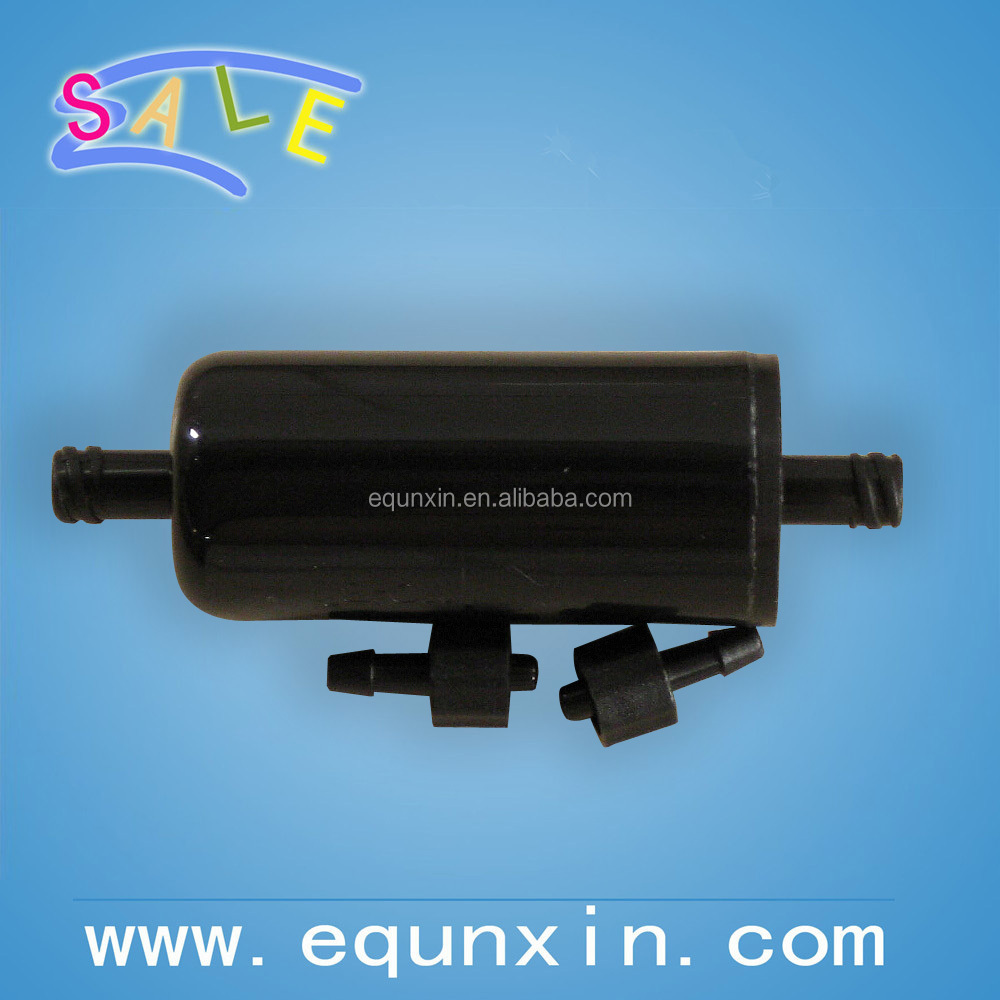UV ink filter with 27mm outer diameter, 60mm length