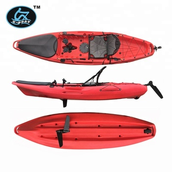 CE marked U-Boat New sit on top foot pedal drive kayak fishing kayak, View  pedal drive kayak, U-Boat Product Details from Ningbo Beilun U-Boat Mould &