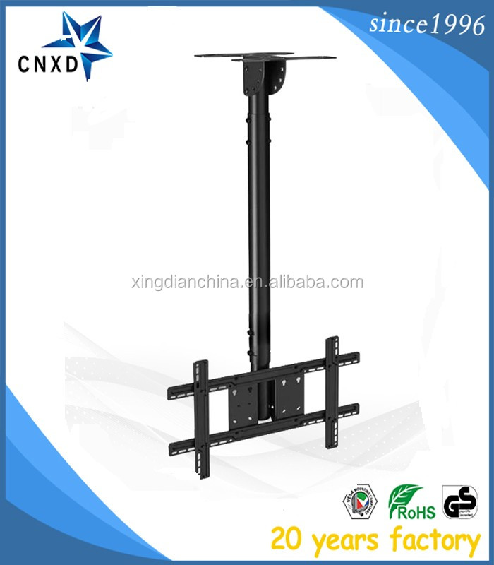 Newest Classic Motorized Rotating Tv Lift Floor Stand Tv
