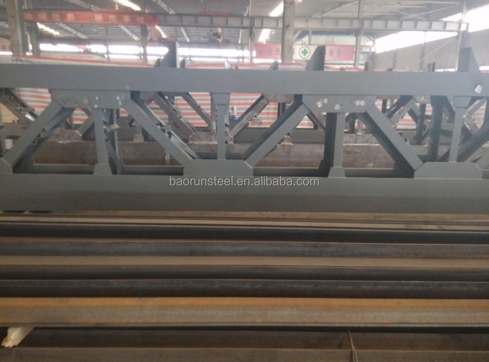 Steel Structure Building house /Eps cement sandwich panel