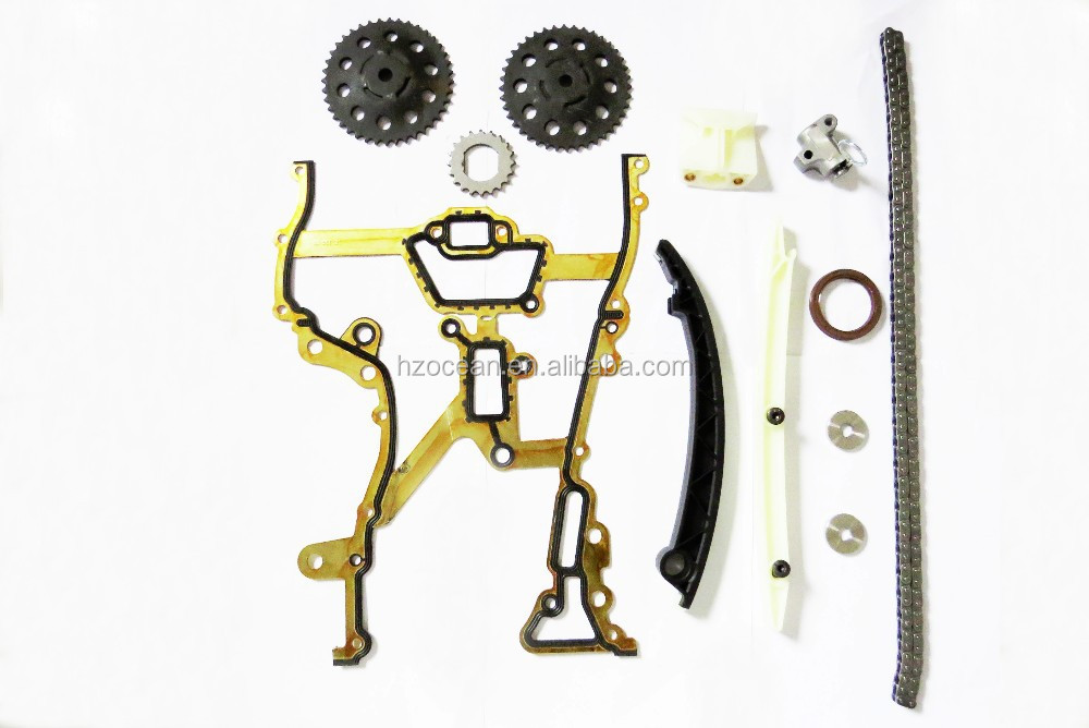 timing belt or timing chain on all toyotas from toyota autos post. Black Bedroom Furniture Sets. Home Design Ideas