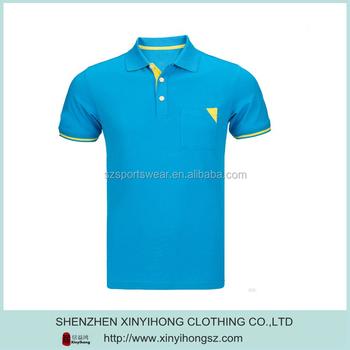 High quality coolmax dry fit name brand golf shirts for for Name brand golf shirts