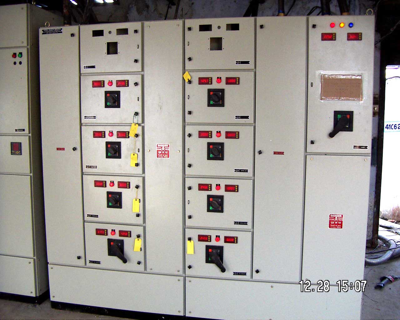 Electrical Control Panel Board - Buy Electrical Control Panel Board Product  on Alibaba com